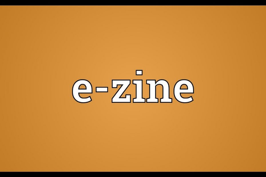 10 Ways To Increase Your E-zine Subscribers