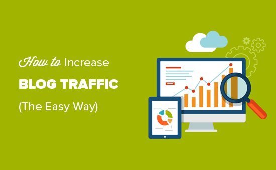 4 The Best Way To Keep Visitors Coming To Your Blog