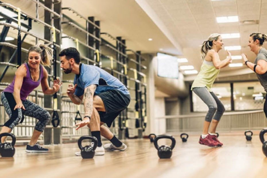 Do I Need A Weight Loss Boot Camp