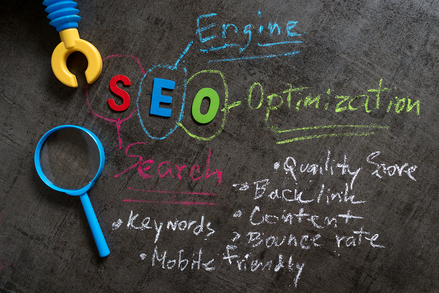 How to Use SEO for Your Web Site