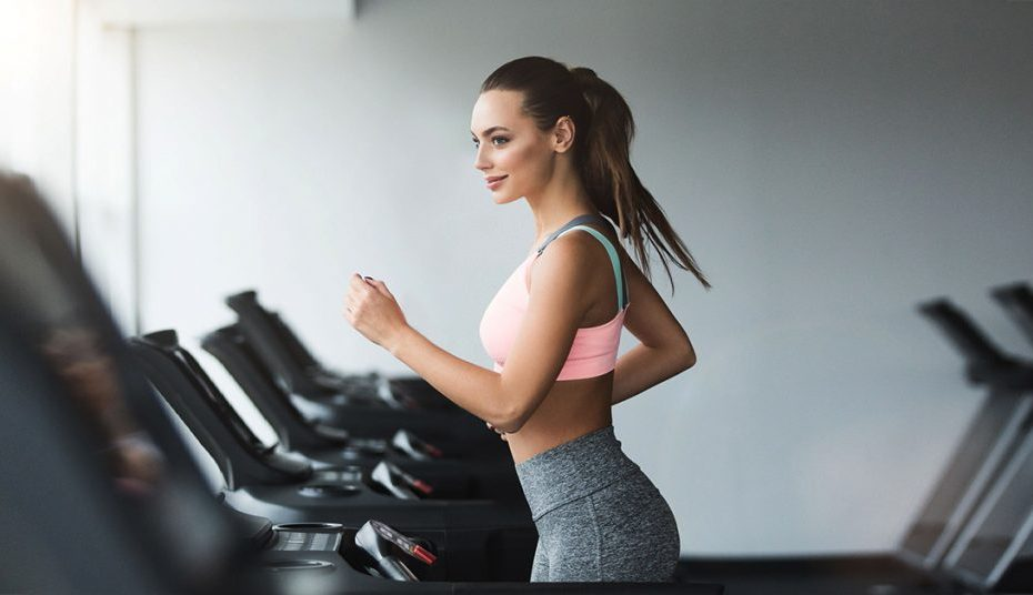 Women Fitness to Stay Fit and Healthy