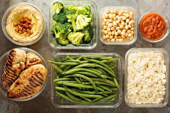 How To Weight Loss With Healthy Meal Plan