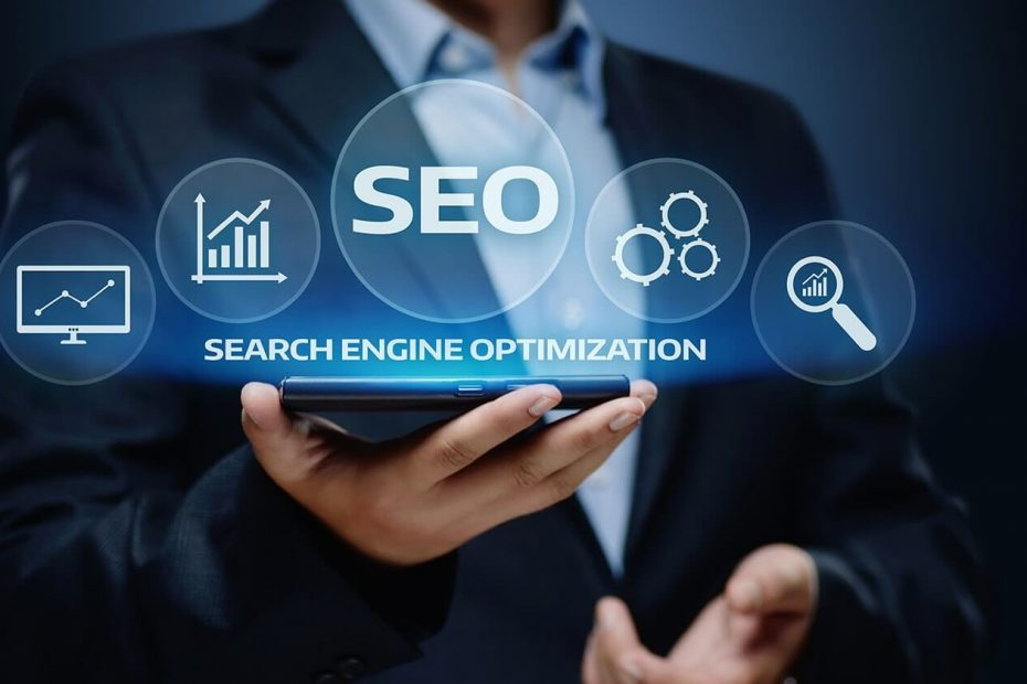 The Best Search Engine Optimization (SEO)