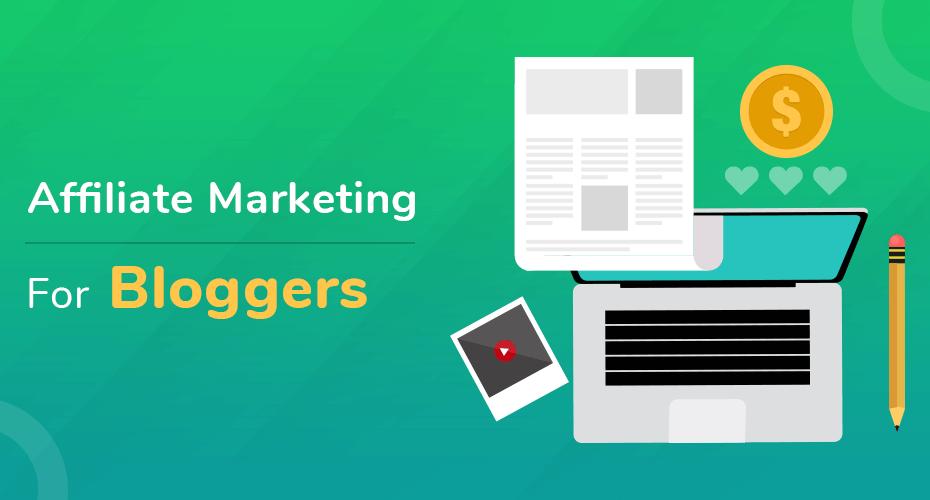 Affiliate Marketing and Blogging