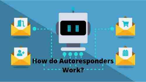 How do Autoresponders Work