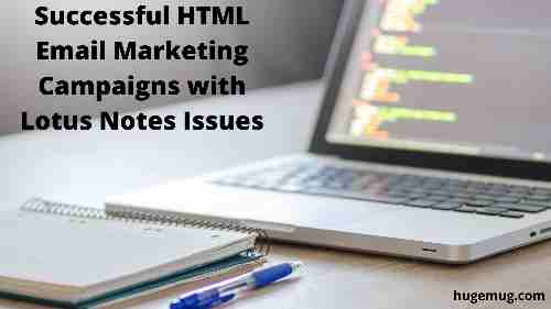 Successful HTML Email Marketing Campaigns