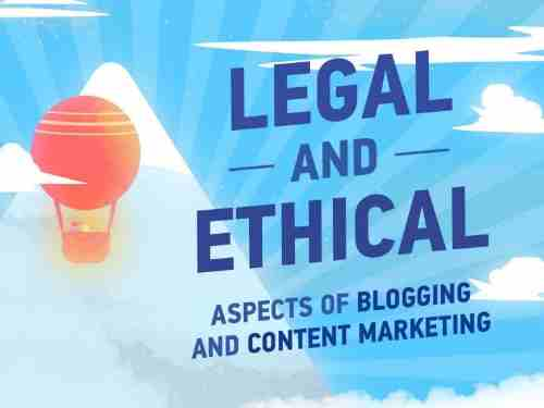 A Guide to Ethical Blogging