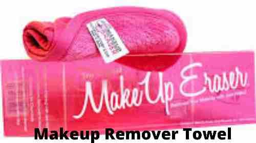 Makeup Remover Towel